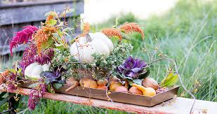 Fall Centerpieces 3 Fall Centerpieces The Blog At Terrain