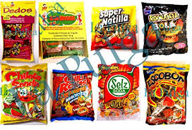 where to buy mexican candy 8 best mexican candy assortment dedos hormigas chileta