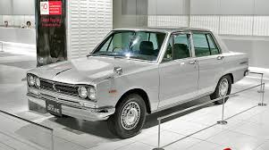 nissan hakosuka for sale nissan skyline
