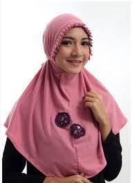 model jilbab model jilbab bergo terbaru dan cara memakainya jilbabqu