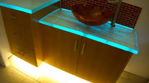 bathroom strip light deksob com