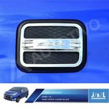 Handle Cover Chrome Jsl Keyless Cover Pegangan Pintu Mobil Krom exterior accessories jsl lazada co id