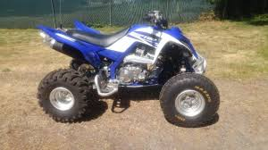 new or used yamaha four wheeler atvs
