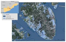 More Sea Level Rise Maps Visualizing Sea Level Rise To Engage Municipal Government