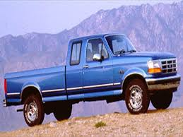 blue book used cars values 1995 ford f250 parking system 1994 ford f150 super cab pricing ratings reviews kelley blue book