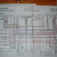 carl higginson u0027s sradwxi fz750 wiring diagrams 2 album