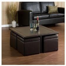square ottoman upholstered editeestrela design