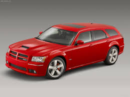 dodge magnum srt8 2008 pictures information u0026 specs