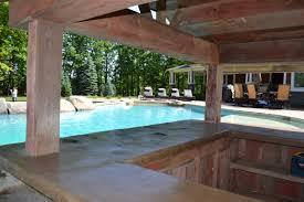 Pool Houses Designs by Pool House Bar Ideas Pool Design U0026 Pool Ideas