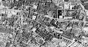 aerial maps amazing historic aerial maps of shanghai avezink
