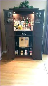 free standing bar cabinet marvellous free standing bar cabinet free standing bars full size of