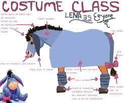Halloween Costumes Horse 79 Horse Halloween Costume Ideas Images