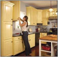 Color Kitchen Cabinets Kitchen Cabinets Paint Color Green  Best - Change kitchen cabinet color