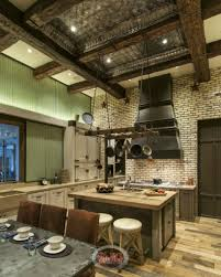 marvelous kitchen industrial home decor inmyinterior industrial