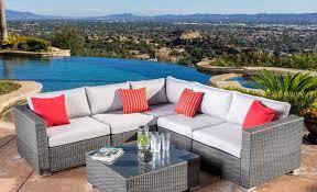 Patio Loveseat Cushion Patio U0026 Pergola Patio Furniture Cushions Outdoor Loveseat