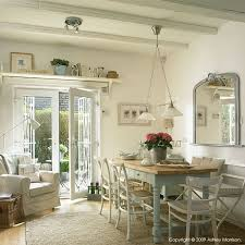 The  Best French Door Curtains Ideas On Pinterest Door - Dining room with french doors