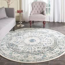 rugs 9 ft round rug survivorspeak rugs ideas