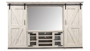 Wall Unit Collins Nero White Wall Unit Home Zone Furniture Entertainment
