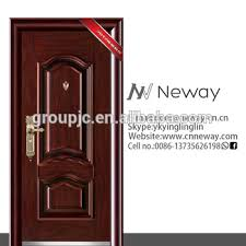 Safety Door Design Wrought Iron Latest Main Gate Designs Building Construction Metal