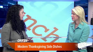 real simple thanksgiving a new world of thanksgiving side dishes youtube