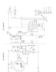 schematics and wiring diagrams emcpii for gas engines