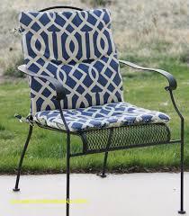 coussin de chaise de jardin nouveau coussin pour chaise de jardin accueil confortable