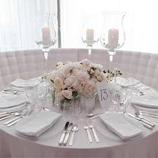 stylish table wedding centerpieces 1000 ideas about table