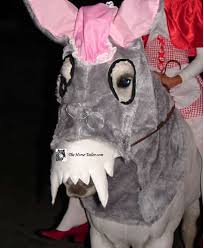 Wolf Costume Big Bad Wolf Costume The Horse Tailor