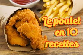 cuisine recette 10 top recettes de poulet par hervé cuisine