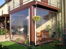 chiudere veranda tende per chiusura verande olgiate comasco robustelli tende