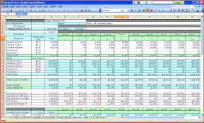Household Budgeting Spreadsheet by Household Budget Template Excel Yaruki Up Info