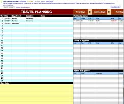 Travel Spreadsheet Excel Templates Travel Spreadsheet Excel Templates Free Yaruki Up Info