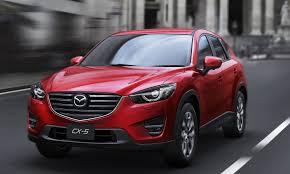 new mazda suv 2016 mazda cx 5 overview cargurus