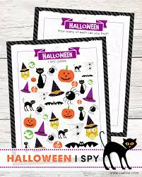 halloween i spy printable lil u0027 luna