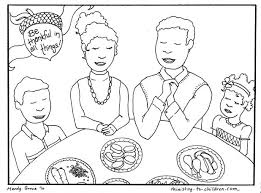 christian thanksgiving coloring pages toddlers free printables