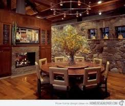 Dining Room Table With Lazy Susan Dining Room Table Lazy Susan Foter