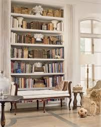 beautifully styled bookcase neoclassical home houston via beautifully styled bookcase neoclassical home houston via murphymears