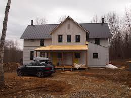 modern farmhouse huntington homes