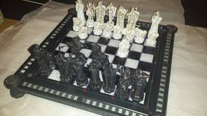 chess collectables