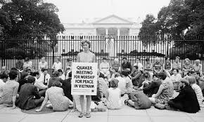 news u2013 20th century american quakerism