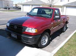 2006 mazda b series truck regular cab specifications pictures prices