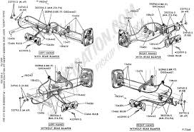 ford parts schematics ford truck transmission parts u2022 sewacar co
