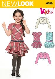13 best favorite new look patterns for little girls images on