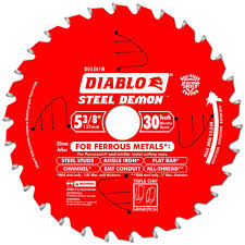 Saw For Cutting Laminate Flooring Diablo 10 In X 84 Tooth Laminate Non Ferrous Metal Cutting Saw