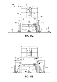 Recoil Table Patent Us20140260941 Mountable Fixture For Absorbing Recoil