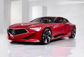 lexus 450h vs acura mdx acura u0027s precision concept car coming to chicago auto show the