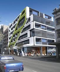 Best Architecture Images On Pinterest Building Facade - Apartment building designs