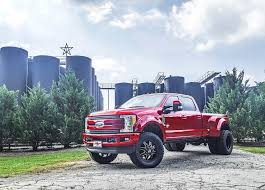 where are ford trucks made ford black widow lifted trucks sca performance lifted trucks