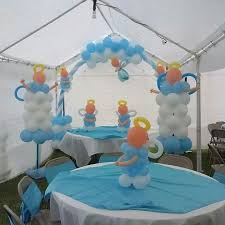 Centerpieces For Boy Baptism by 163 Best Bautismo Images On Pinterest Baptism Ideas Baptism
