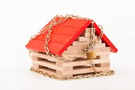who can put a lien on your property